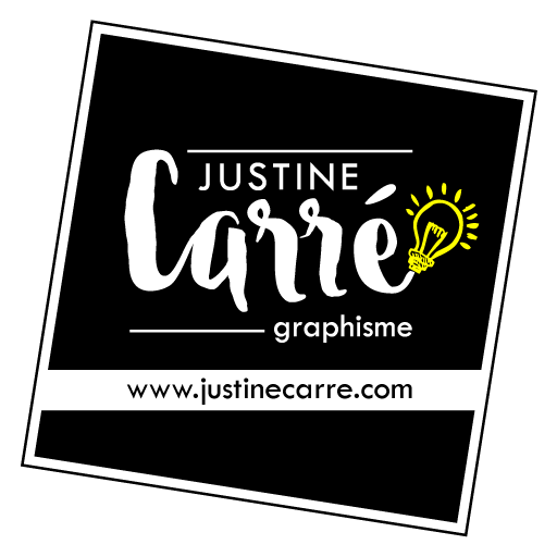 Justine Carre Graphisme