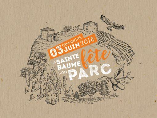 Inauguration Parc naturel régional de la Sainte-Baume