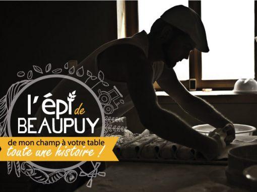 L'épi de Beaupuy