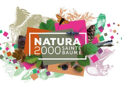 Natura 2000 en Sainte-Baume