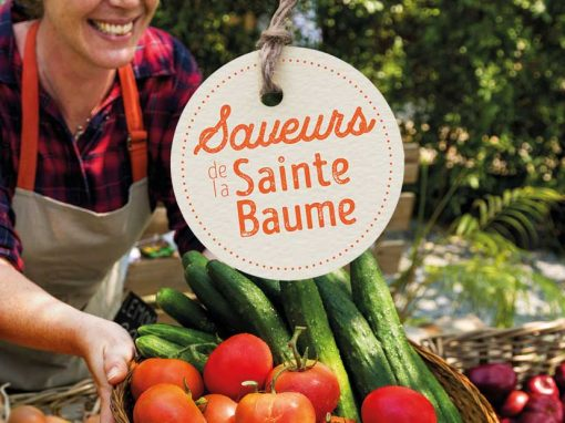 Saveurs de la Sainte-Baume