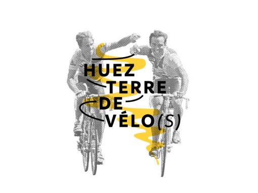 Huez Terre de vélo(s)